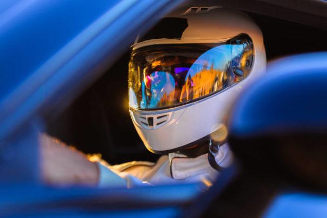 racing seat belts